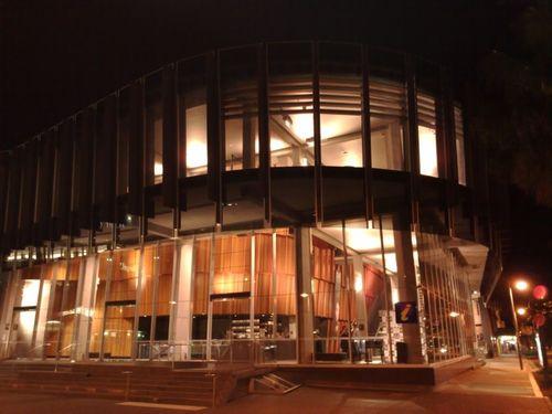 Port Opera House